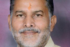 कमिश्नर महेंद्रगढ़ सब डिवीजन कार्यालय में ही अदालत लगाएंगे: रामविलास शर्मा