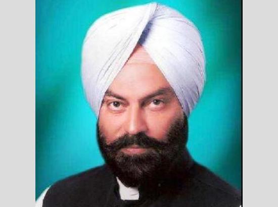 Punjab CM  to honour 93 players with 'Maharaja Ranjit Singh Award' on 9th July: Rana Sodhi