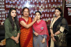 Simarjit Kaur and Geetanjali of PCM S.D. College for Women, Jalandhar bag top University Positions