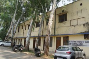 Jammu DIET imparts Subject Specific training to 1000 teachers