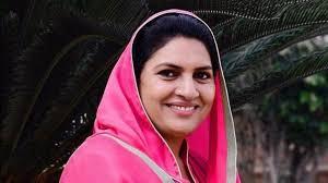 इनेलो की सरकार आने पर महिलाओं व बुजुर्गों को मिलेगा सम्मान: सुनैना चौटाला