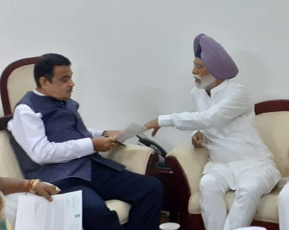 Union Transport and Highways Minister assures to look into the matter