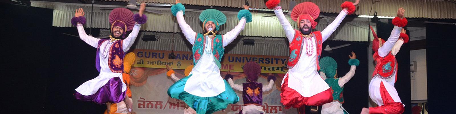 Raja Randhir Singh and Dr Gurtej Singh Sandhu will be honoured by GNDU