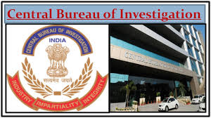 CBI conducts seaerches in Chit fund cases at 11 places in North 24 Parganas of the State of West Bengal