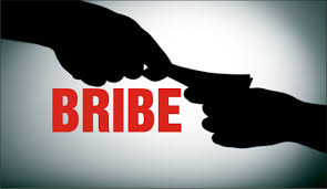 Vigilance nabs ASI for taking bribe