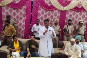 The Way BJP is changing laws, it'll turn India into police state: Tewari