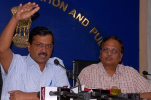 Delhi Cabinet gives nod to ambitious water conservation project
