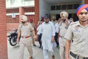 Former BSP MLA arrested for derogatory speech against Hindu Deities