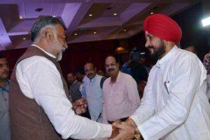 Union Government must release Rs. 100 crore for 550th Parkash Purb celebrations of Sri Guru Nanak Dev Ji: Channi