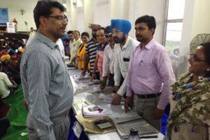 रेलवे रिक्रूटमेंट सेल: उम्मीदवारों को भर्ती के लिए महीनों नहीं बल्कि एक दिन में प्रक्रिया पूरी