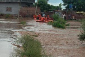 Punjab declares natural calamity in flood-hit villages