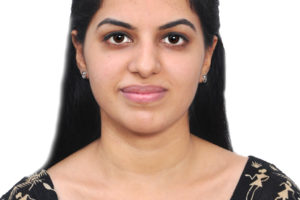 Simranpreet  Kaur Bhalla topped Anthropology Examination