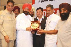 BJP govt at center saffronising education policy, JAC resolves to meet Punjab CM