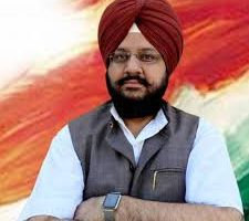 Centre's poor handling of economy leading to distress: Cheema