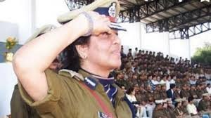 India's first woman DGP passes away in Mumbai