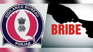 Vigilance nabs Canal Patwari in bribery case