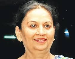 Aruna Chaudhary appeals to follow all legal procedures for adoption of the children