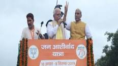 Present Haryana Government has also completed the work on 6300 announcements,Manohar Lal