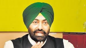 BBMB played mischief to cause floods in Punjab, crippled people economically: Khaira
