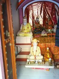 श्रावण माह की पूर्णिमा तिथि पर गौड़ ब्राह्मण सभा नारनौल द्वारा श्रावणी महोत्सव व पूजा का आयोजन आज