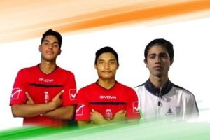 First Indian Footballers To Debut In 3Rd Division League In Spain