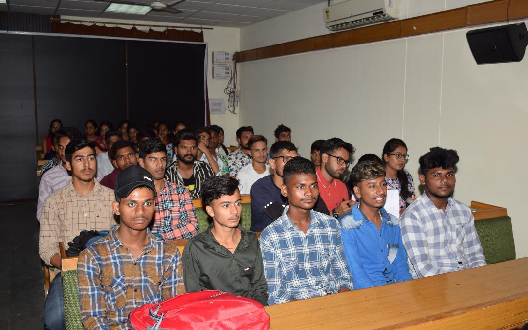 Lyallpur Khalsa College organize  special program to mark 79thanniversary of  martyrdom  Shaheed Udham Singh