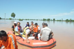 State government to duly compensate people for loss due to floods