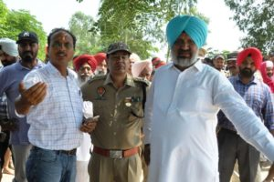 ADMINISTRATION ROPES IN ARMY FOR PLUGGING BREACHES IN PHILLAUR AND SHAHKOT