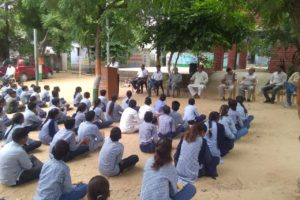 भारतीय सैनिक विकट परिस्थितियों में रहकर देते है अपनी सेवाएं - धर्मेश जोशी
