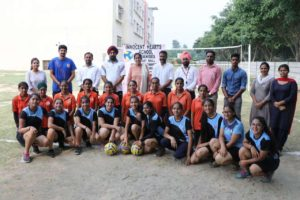 Four Schools of Innocent Hearts won medals in Punjab Zonal Tournaments