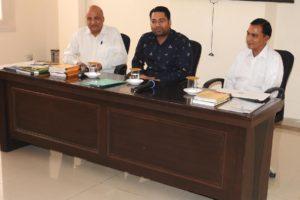 पैनल अधिवक्ताओं के लिए दो दिवसीय कौशल विकास प्रशिक्षण कार्यशाला का आयोजन