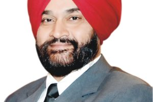 Sports Committee for Men, G  N  D  U y, Amritsar,elects unanimously  Dr. Gurpinder Singh Samra as President