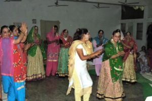 Ferozepur's Central Jail female inmates present mesmerizing cultural programme organized by DLSA
