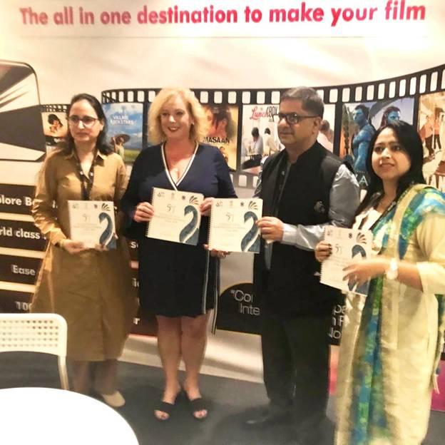INCAA invites India to participate in Argentina's Mar del Plata Film Festival and Ventana Sur 2019