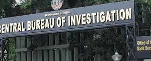 CBI ARRESTS  DEPUTY CHIEF CONTROLLER OF EXPLOSIVES, PETROLEUM AND EXPLOSIVES SAFETY ORGANISATION (PESO) & A PRIVATE PERSON IN A BRIBERY CASE, AND RECOVERS CASH OF RS. 16 LAKH