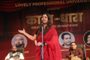 World-Renowned National Poets enthralled LPU Students