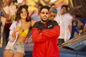 Badshah's 'Aaho!! Mittran Di Yes Hai' is the new youth anthem
