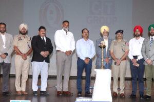 CT Group hosts seminar on Vigilance Awareness Week by Vigilance Bureau Punjab