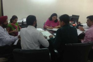 FOUR CASES SETTLED IN 42nd DISTRICT-LEVEL MICRO SMALL ENTERPRISES FACILITATION COUNCIL MEETING
