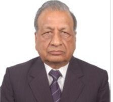Panjab University Chandigarh lost one of its iconic scientists
