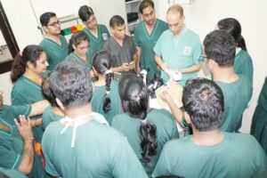 Faculty training course concludes at Guru Angad Dev veterinary university
