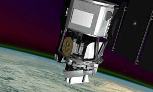 NASA Opens Accreditation for Launch of Mission to Explore Ionosphere
