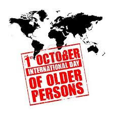 Health department celebrates International Day for Older Persons in SBLS Civil Hospital