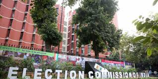 ECI extends dates of Special Summary revision of photo Electoral Rolls