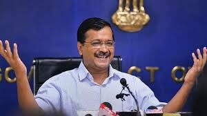 Central government approves Delhi government's proposal to regularise unauthorised colonies, want registry to start soon: CM Shri Arvind Kejriwal