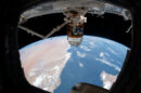 NASA TV to Air Departure of Japanese Cargo Spacecraft from Space Station