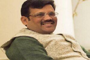 Amit Shah condoles demise of BJP leader Kamal Sharma