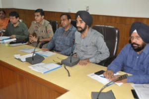 Election observer bats for free, fair and transparent by-poll in Phagwara