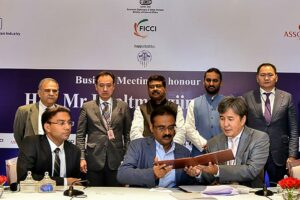 LPU signs MoU with Government of Mongolia