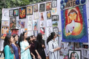 Three-day exhibition from October 22 at GNDU